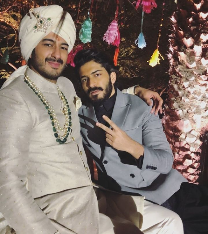 Mohit Marwah, Antara Motiwala, Mohit Marwah Antara Motiwala Wedding, Celebrity Wedding, Bollywood Wedding, Destination Wedding, Harshvardhan Kapoor