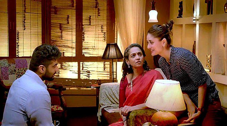 Mom In Law, Indian Weddings, Kareena Kapoor, Ki & Ka, Swaroop Sampat
