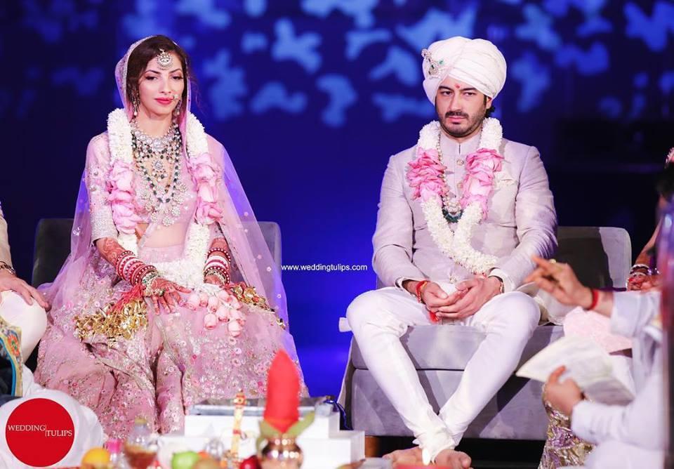celebrity wedding, Mohit Marwah Antara Motiwala wedding, AntuMoh wedding, destination wedding
