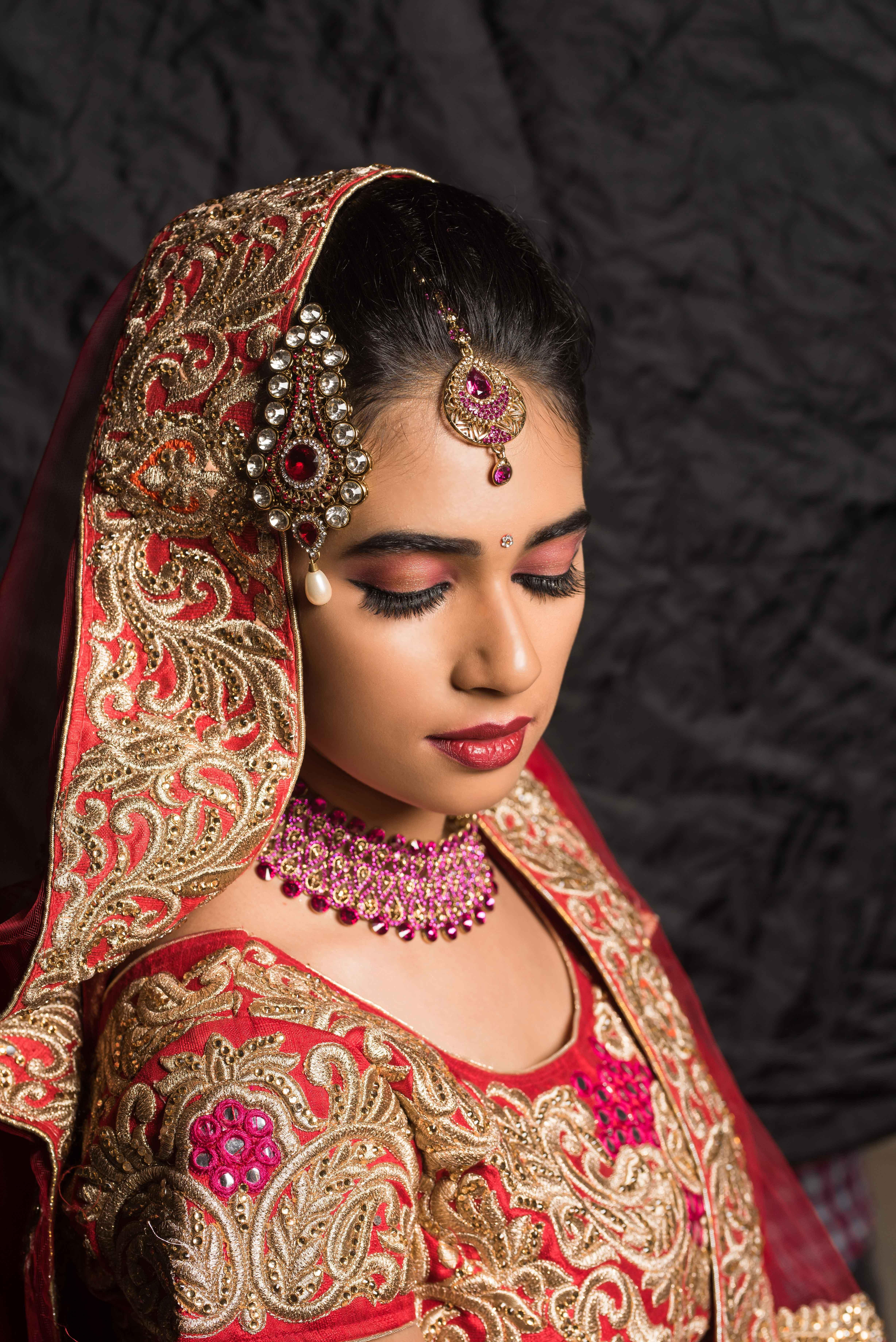 South Indian Bridal Makeup Artist In Bangalore - Mugeek ...