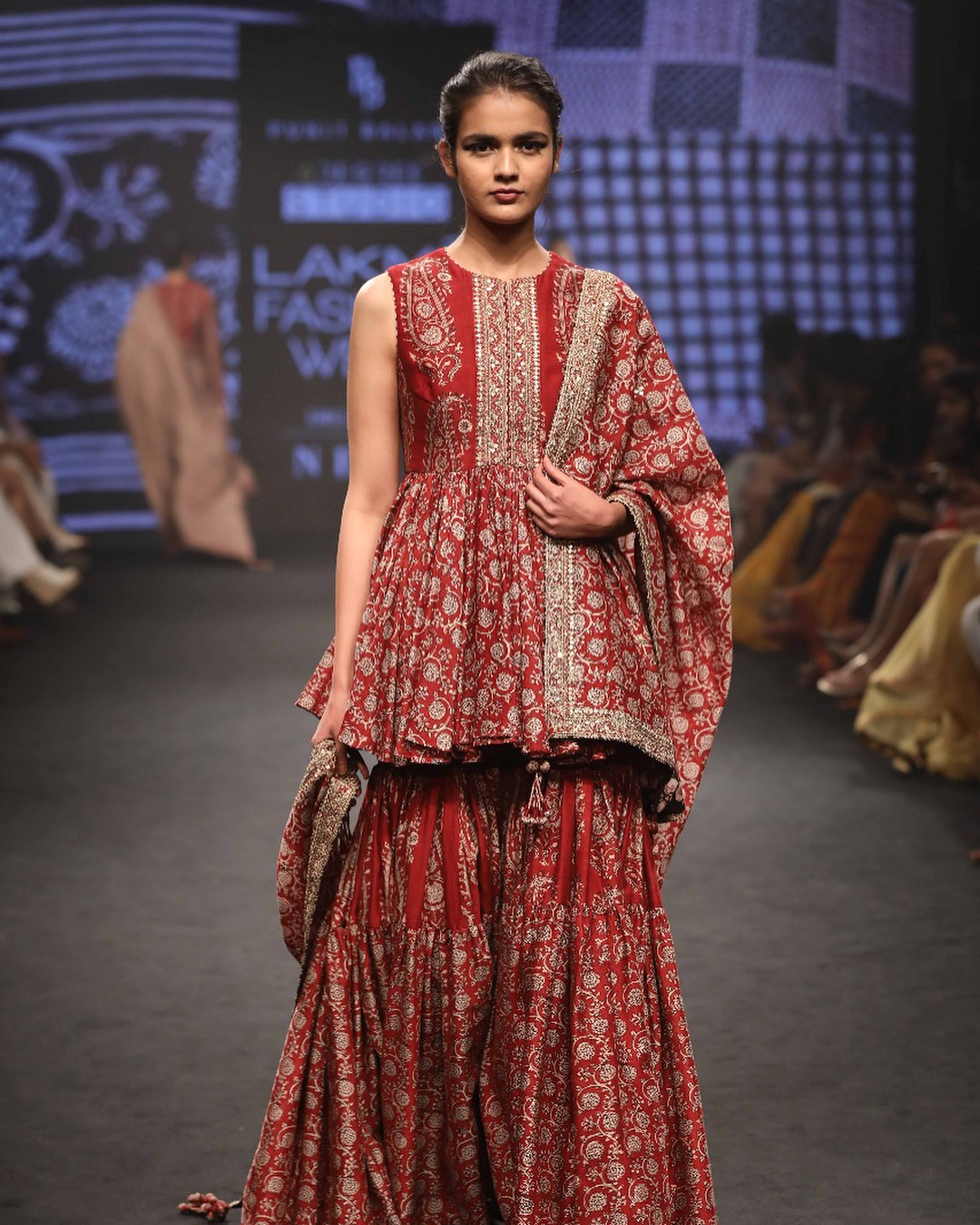 Top 15 Picks From Lakme Fashion Week Summer Resort 2018