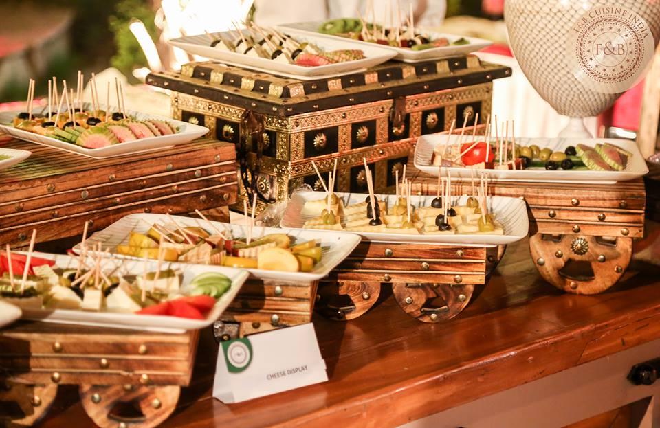 Wedding Caterers, Caterer, Indian Wedding, Wedding Menu, Wedding Buffet, F&B by Amit Dua