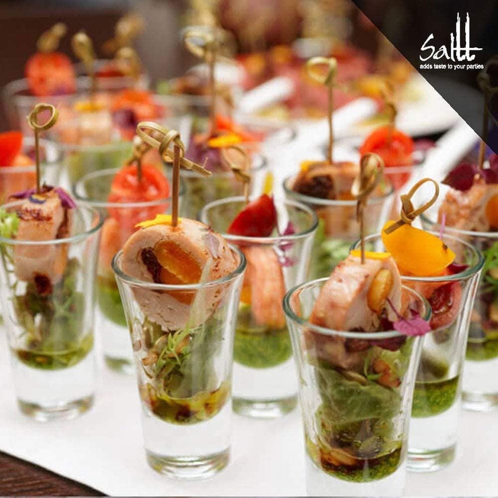 Indian Wedding Reception Food Menu: Wedding Caterers In Delhi NCR For A Heavenly Menu At Your