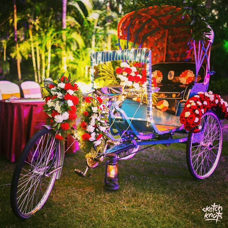 Wedding Planners, Wedding Planners Bangalore, Top Wedding Planners India, Bangalore Wedding Planners, Indian Weddings, Indian Wedding Planning, Sketch Knots