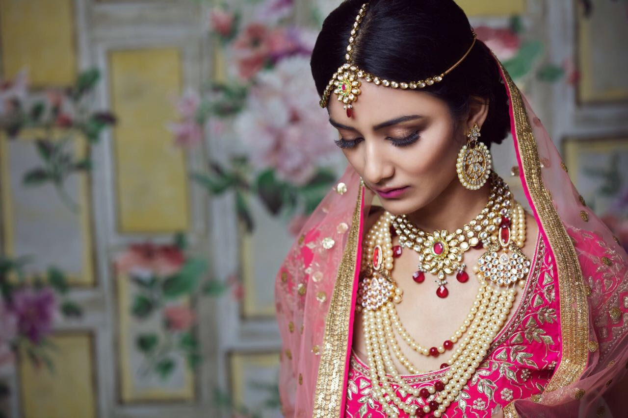 Bridal Makeup, Bridal Makeup Trends, Makeup, Makeup Trends, Makeup Trends 2018, Eye Brows
