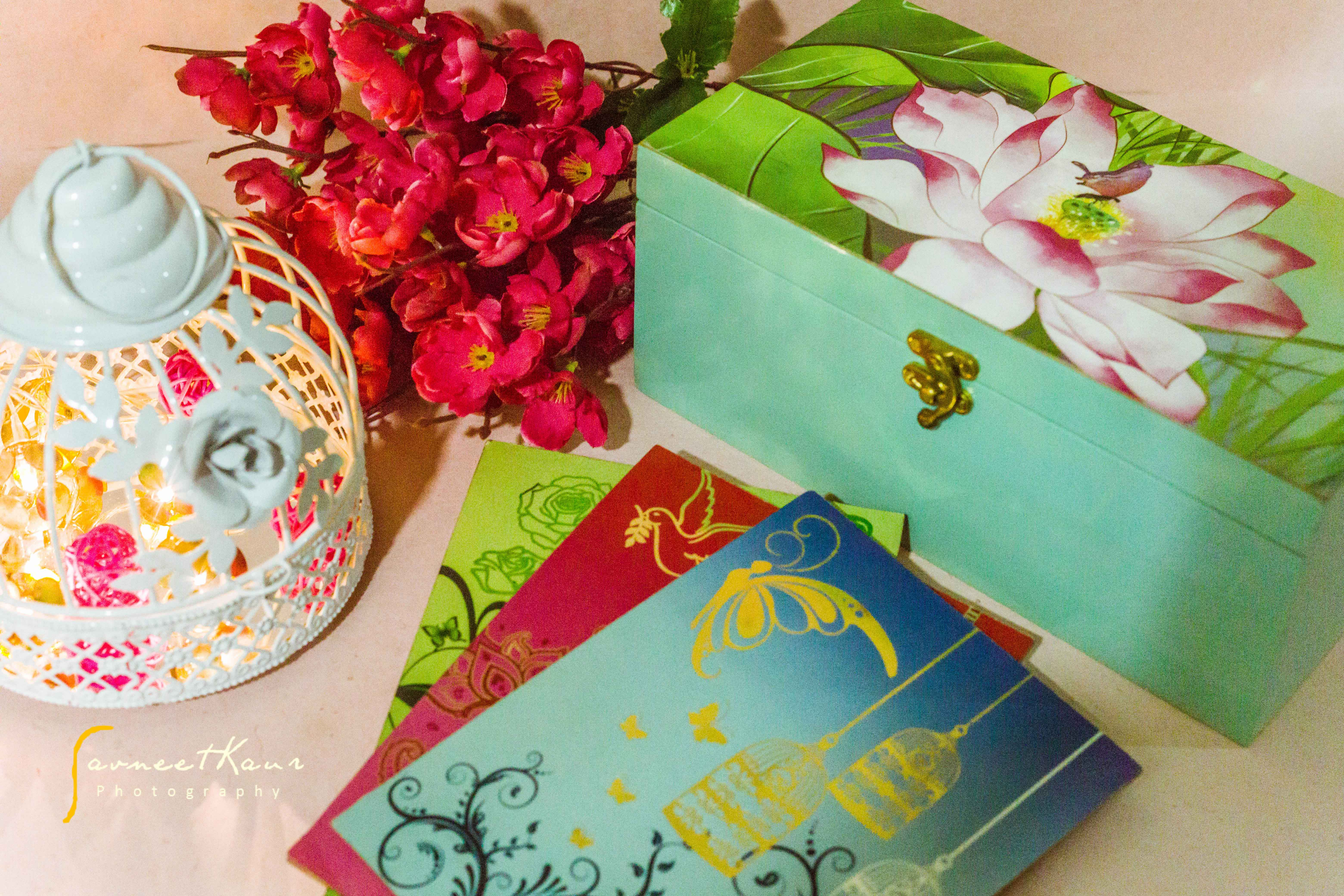 India\'s Leading Wedding Invite Designers Reveal Top 5 Trends To ...