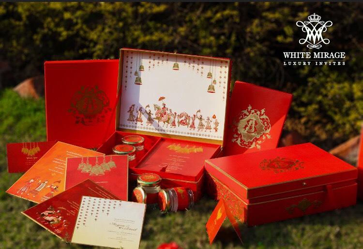 Wedding Invites, Wedding Invitation, Wedding Invitation Card, Indian Wedding Invites, Wedding Invites