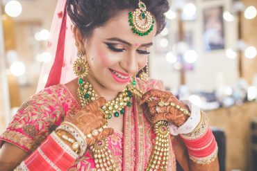 15 Best And Super Talented Bridal Makeup Artists Every Bride To Be Needs To Check Out