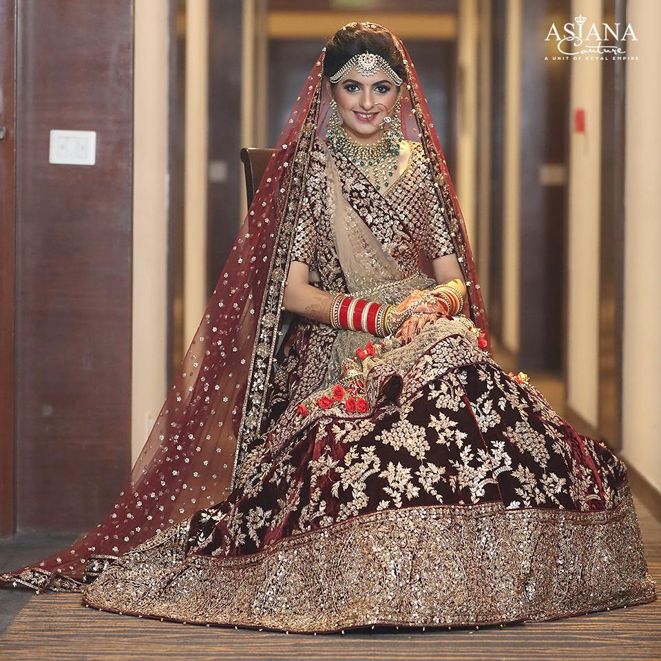 10 Couture & Jewellery Shops In Chandni Chowk For Complete Bridal ...