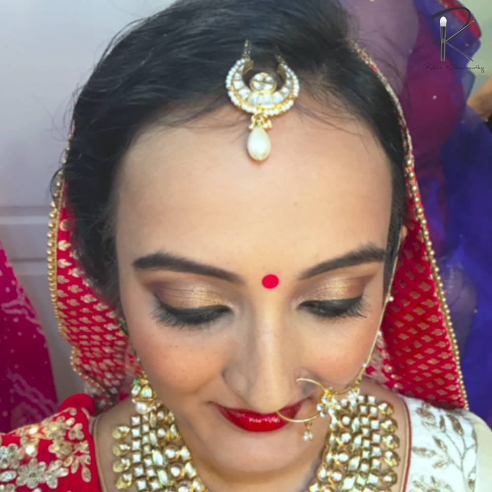 bangalore's mua artist rekha krishnamurthy reveals makeup tips for