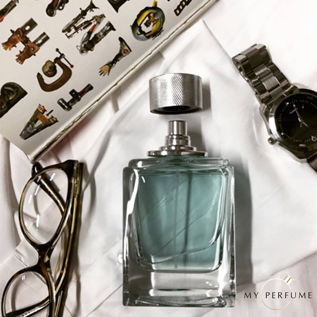 Best scents 2018, Best scents for grooms, My Perfume