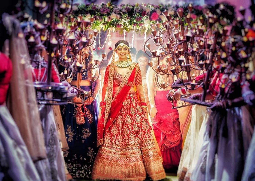 Indian Wedding Photography.17 Powerful Women That Are Ruling The Indian Wedding Photography