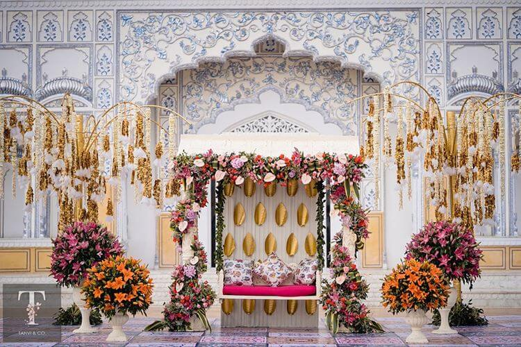 decor companies in Punjab