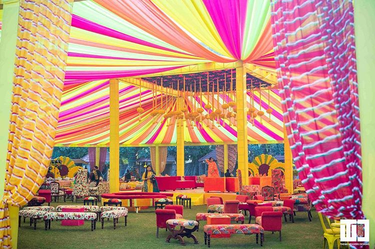 Top Women Wedding Decorators of India - ShaadiWish