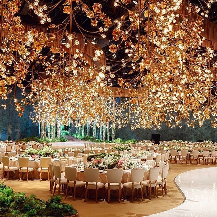 Top 10 Women Wedding Decorators Of India