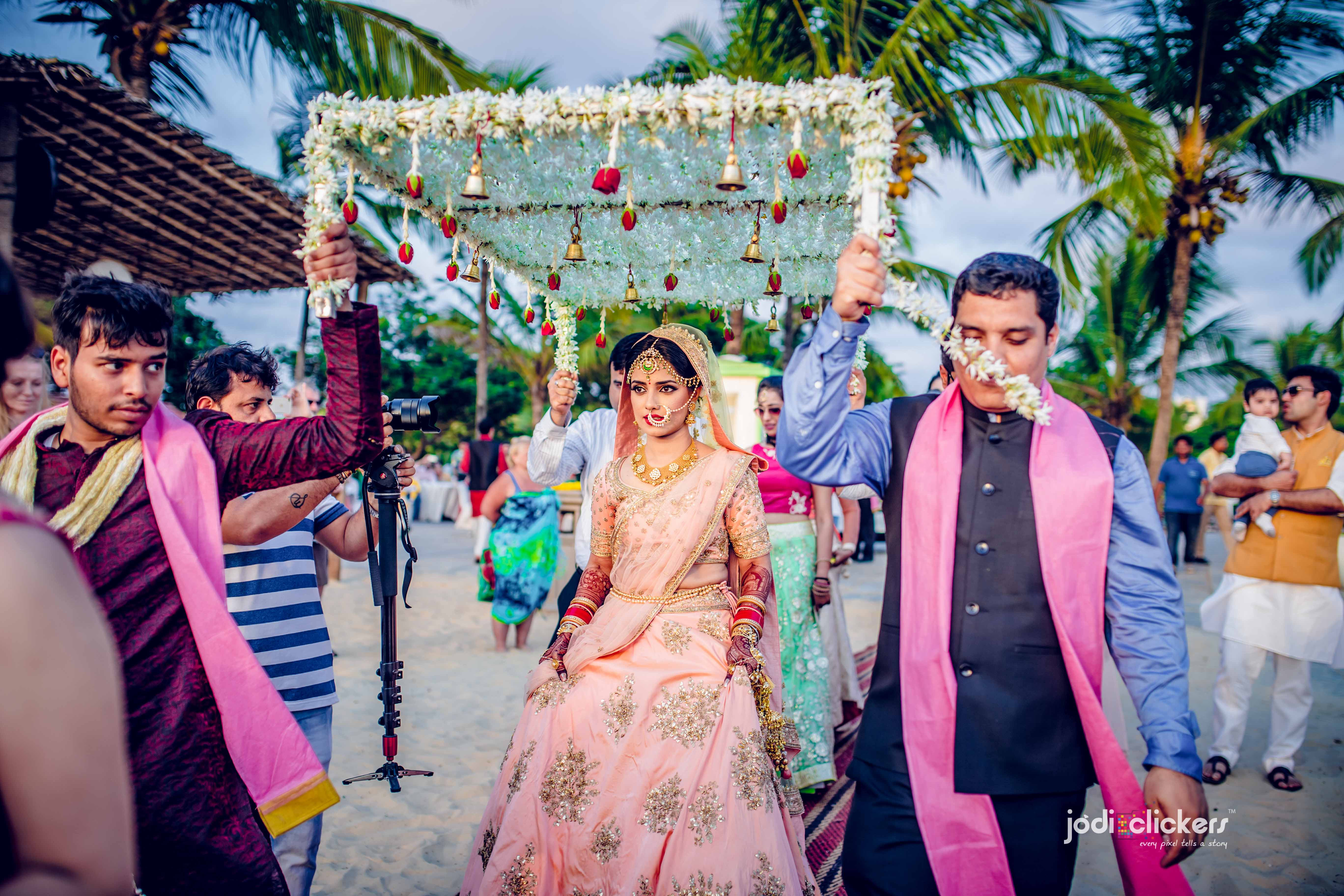 beautiful indian brides, indian bridal lehenga