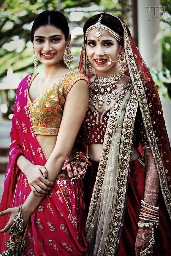 bollywood bridesmaids, athiya shetty
