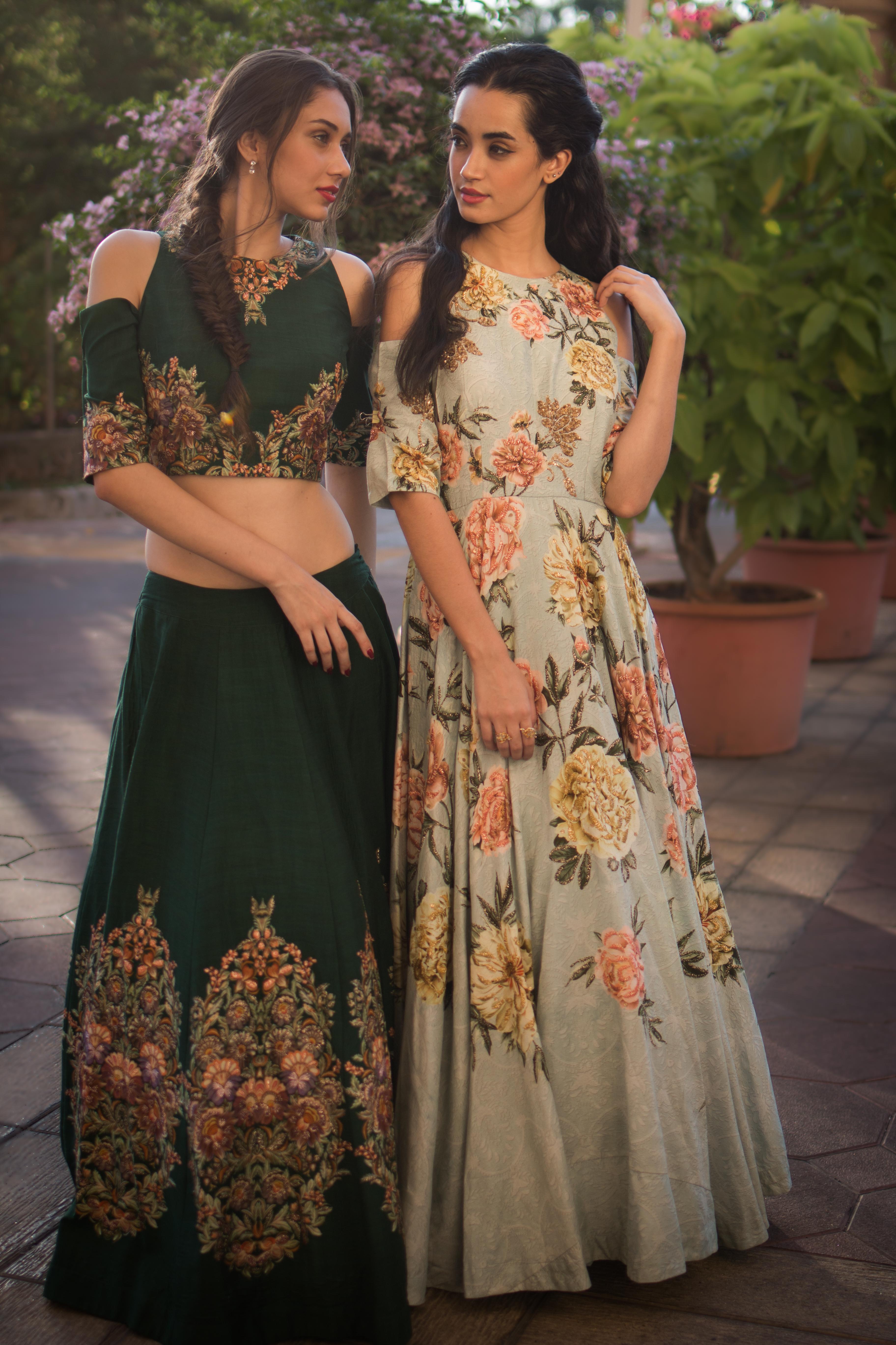 fashion rental site, rent dresses online, dresses on rent