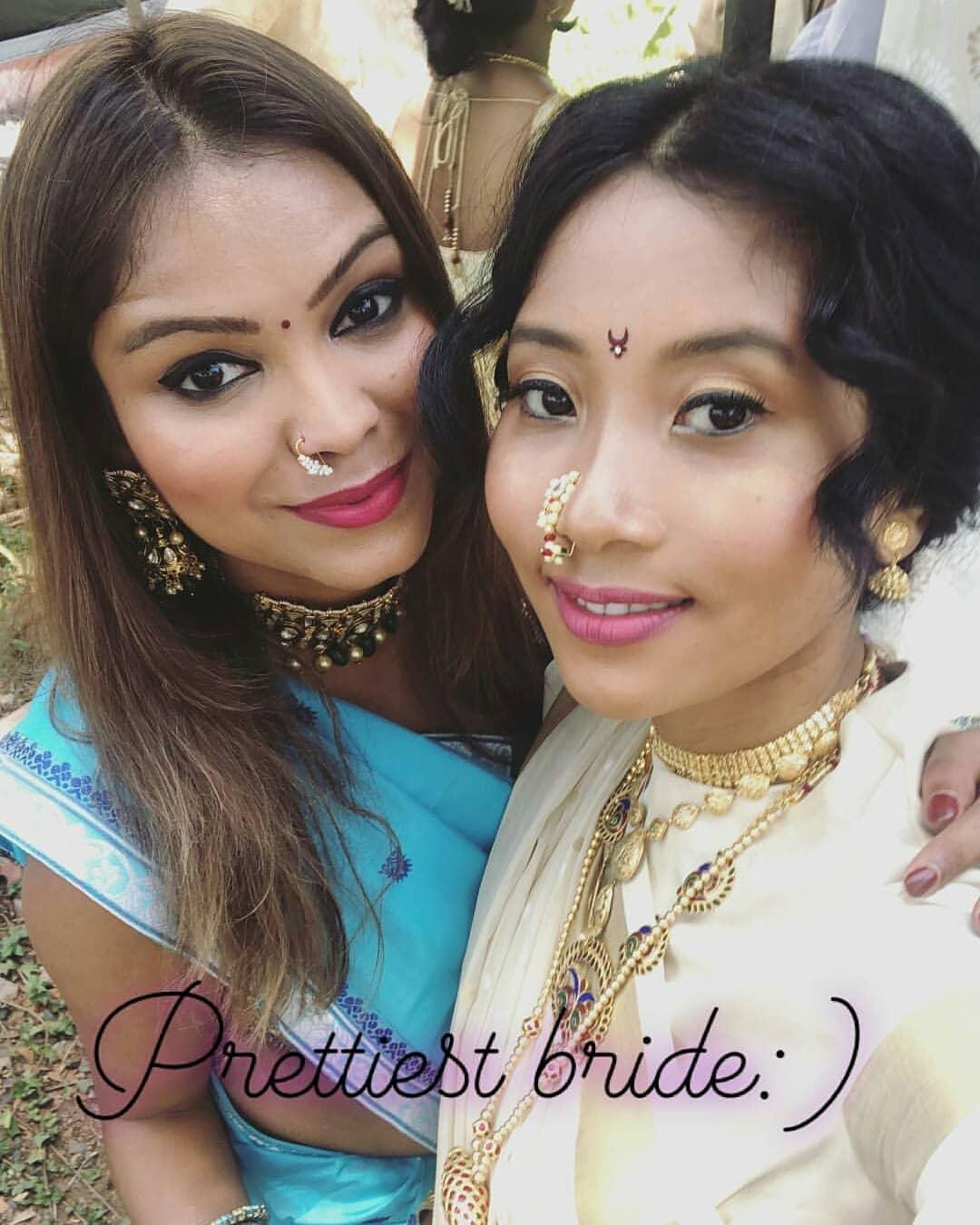 milind soman wedding pictures, milind soman and ankita konwar