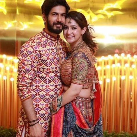 celebrity wedding, abu jani Sandeep khosla, saudamini mattu reception