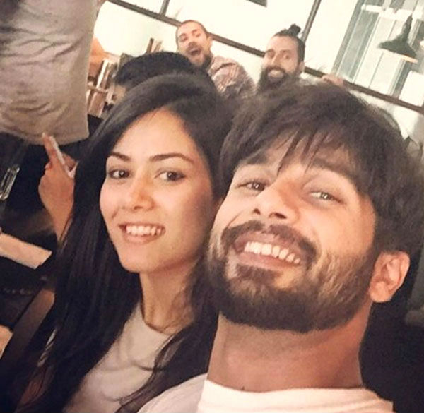 luxury honeymoon, honeymoon destinations, shahid kapoor, mira rajput, london