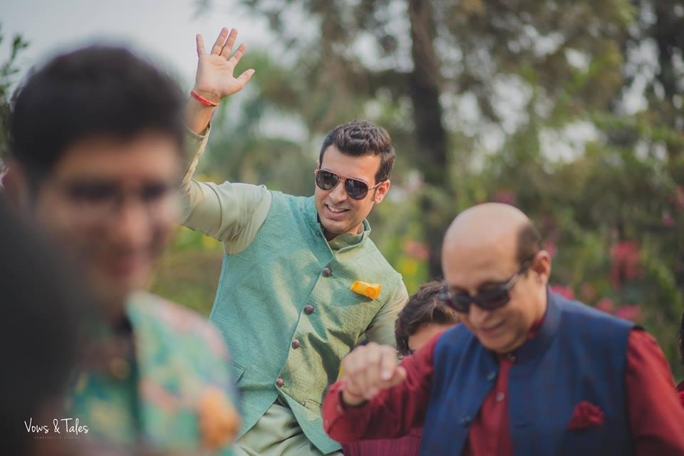 mehendi ceremony, pre wedding ceremony, mehendi outfits