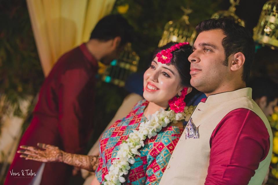 mehendi outfit, bandhgala, mehendi ceremony