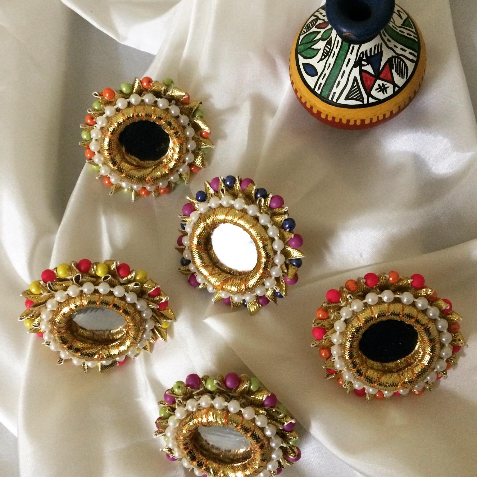 gota jewellery, gota jewellery