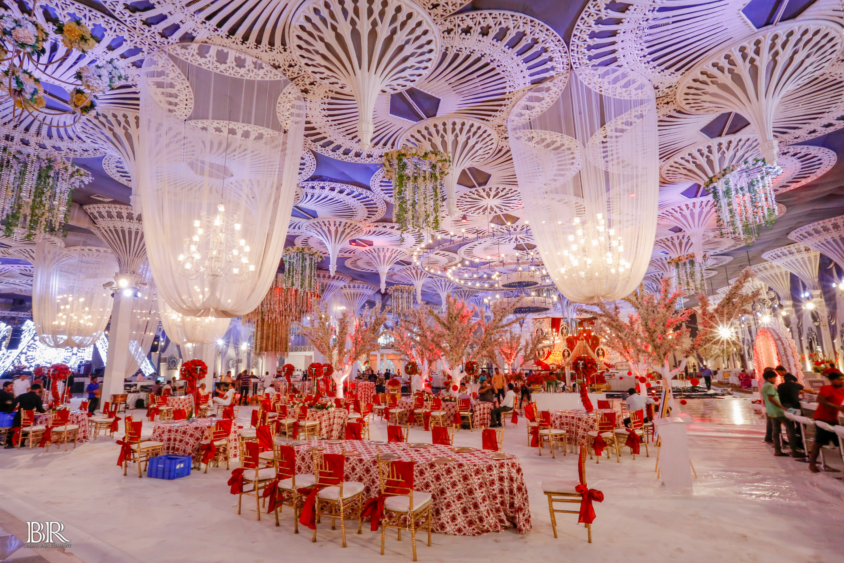 wedding venue, Ferns N Petals, wedding decor