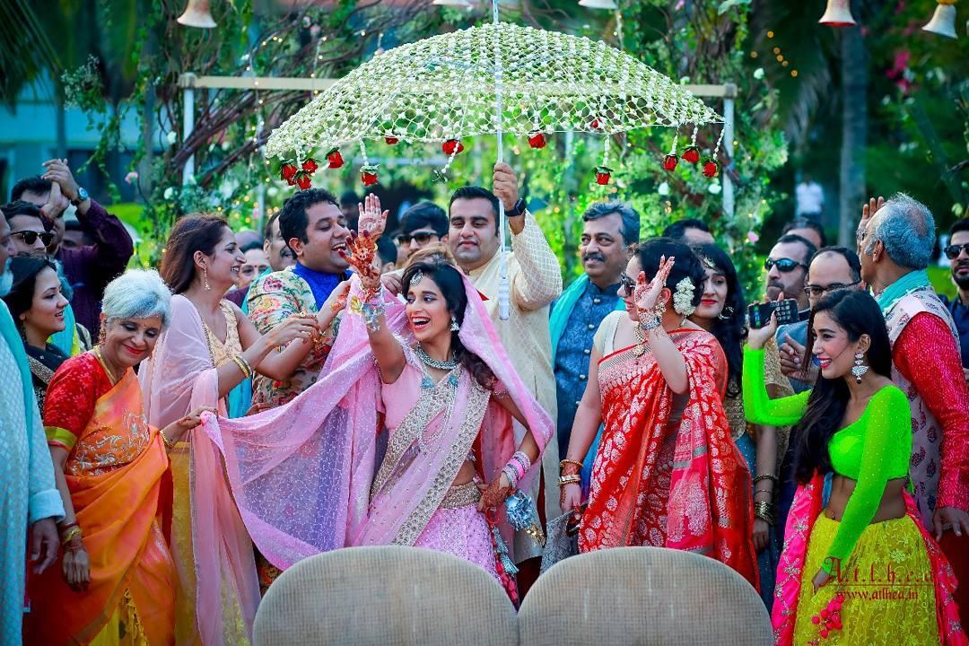 bride entry ideas, bride entry, wedding photography
