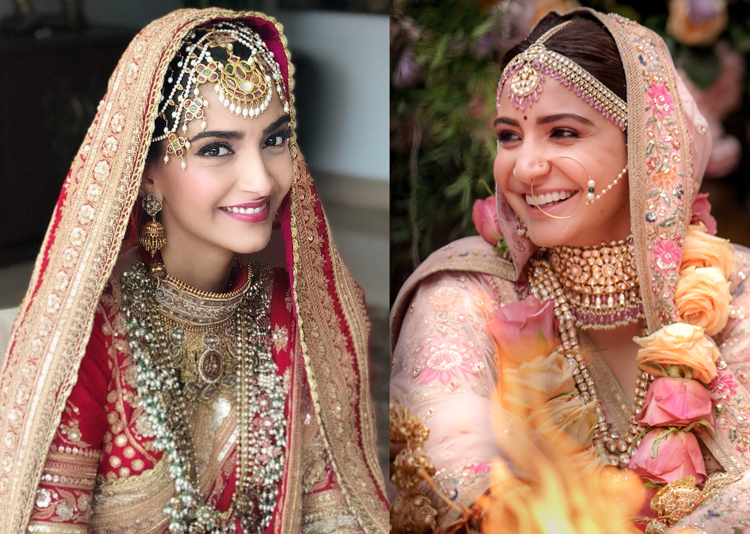 Ace Makeup Artist Kamna Sharma Shares Bridal Tips For Diffe Face Shapes
