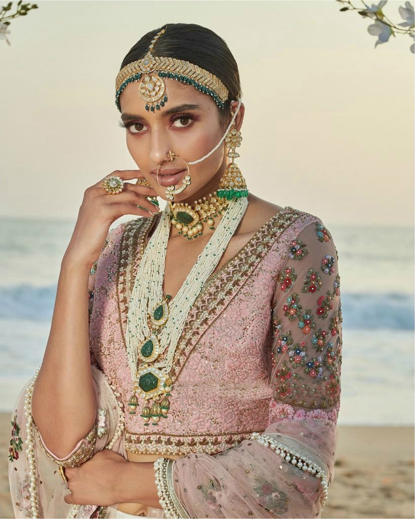 bridal jewellery, khurana jewellers, jewellery inspiration