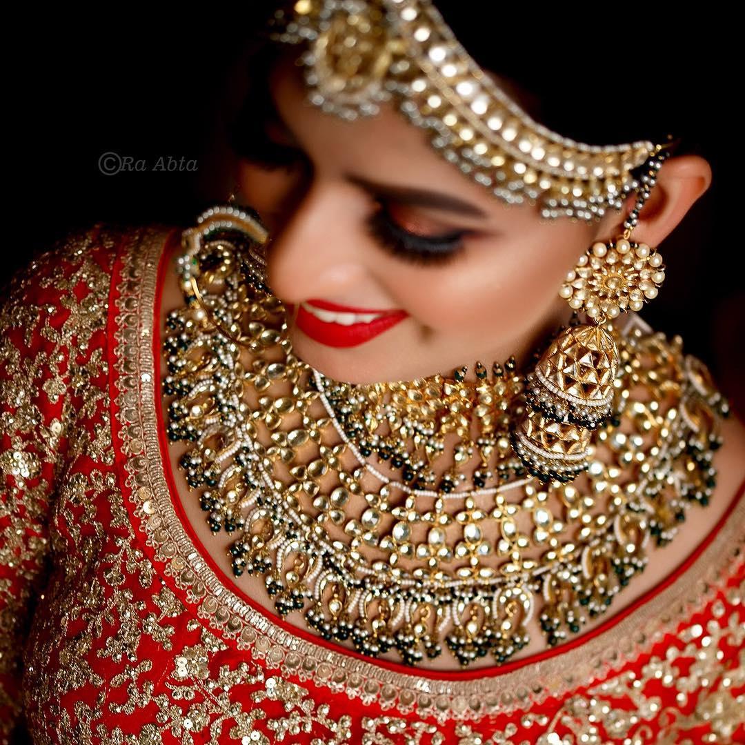 jhumka, kundan jewellery, Ra Abta by Rahul