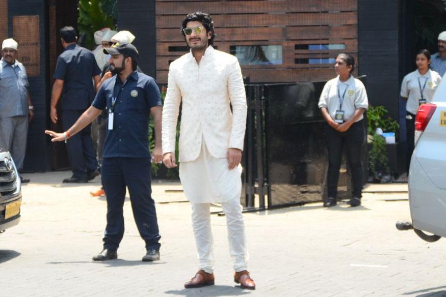 Sonam Kapoor wedding, mohit marwah