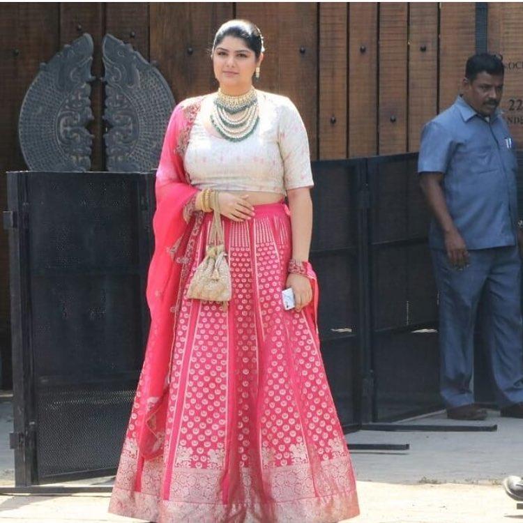 sonam Kapoor wedding, anshula Kapoor
