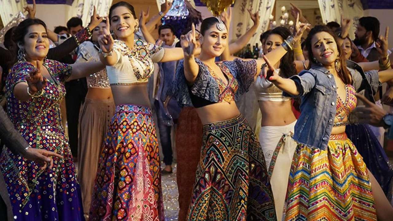 Veere Di Wedding, Wedding Inspiration, Bollywood Inspiration, Veere Di Wedding Inspiration, Wedding Playlist, Wedding Songs