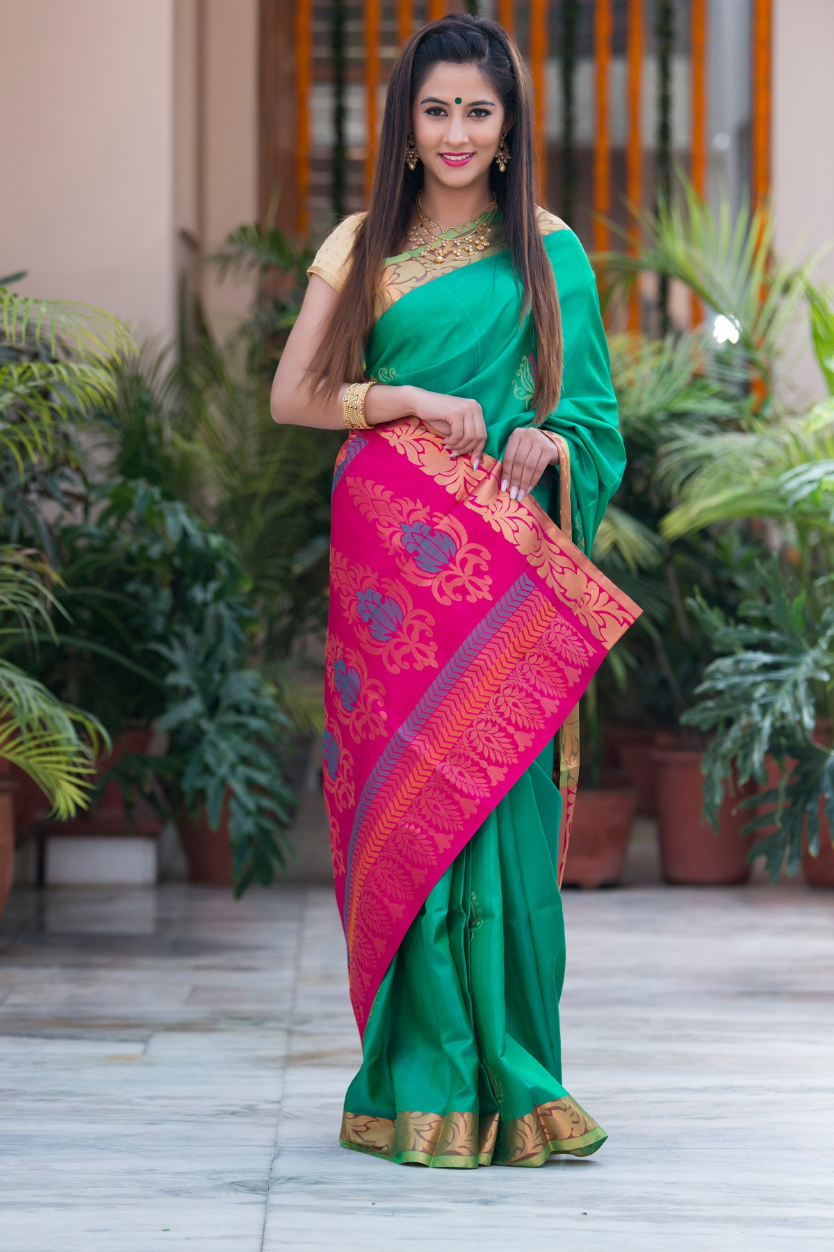 bharat sthali sarees, south indian sarees, kanjeevaram sarees