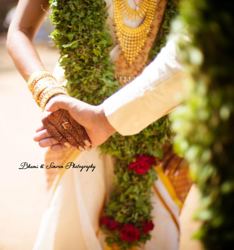 foliage, wedding trends, varmala
