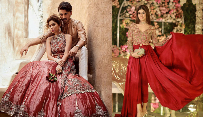 Pakistani Bridal Dresses: 10 Labels The Modern Brides Need
