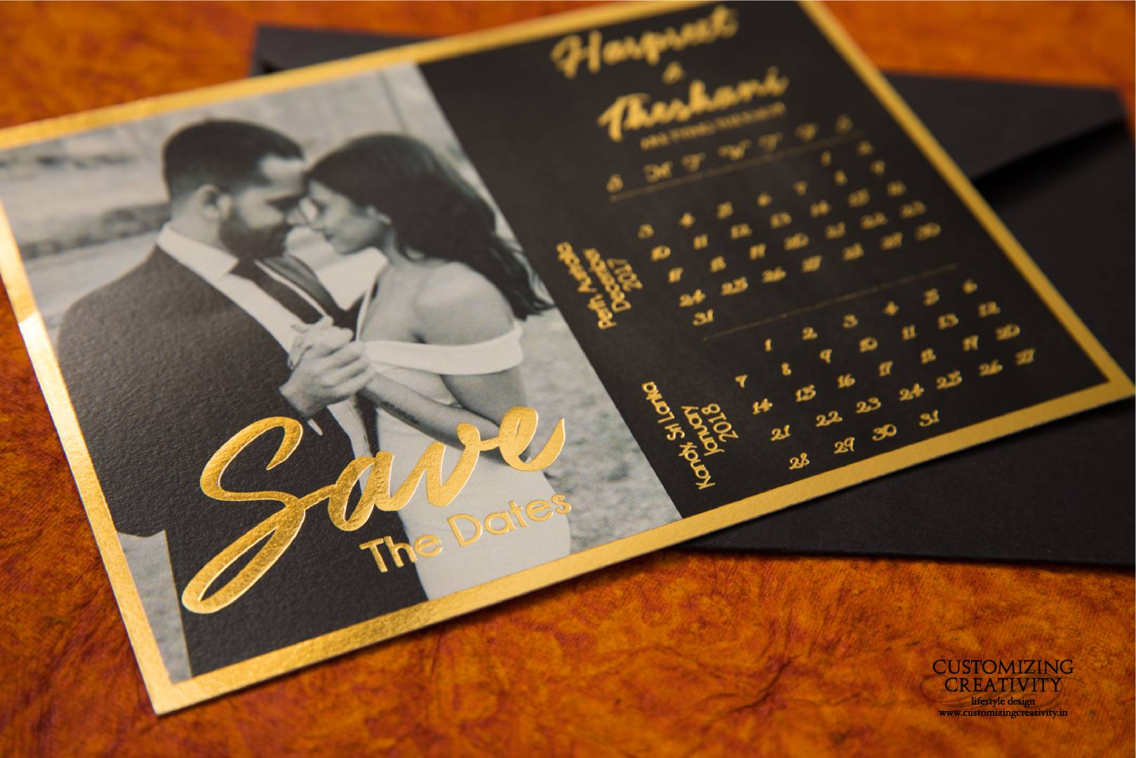21 Invitation Designers In India For Quirky And Offbeat Wedding Cards