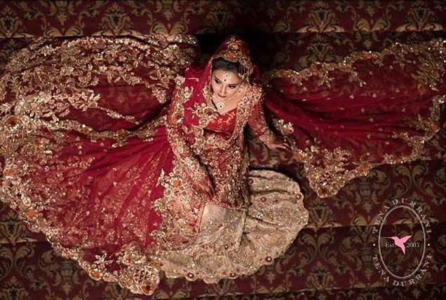 wedding trousseau, bridal outfits, wedding attire, wedding fashion, eid
