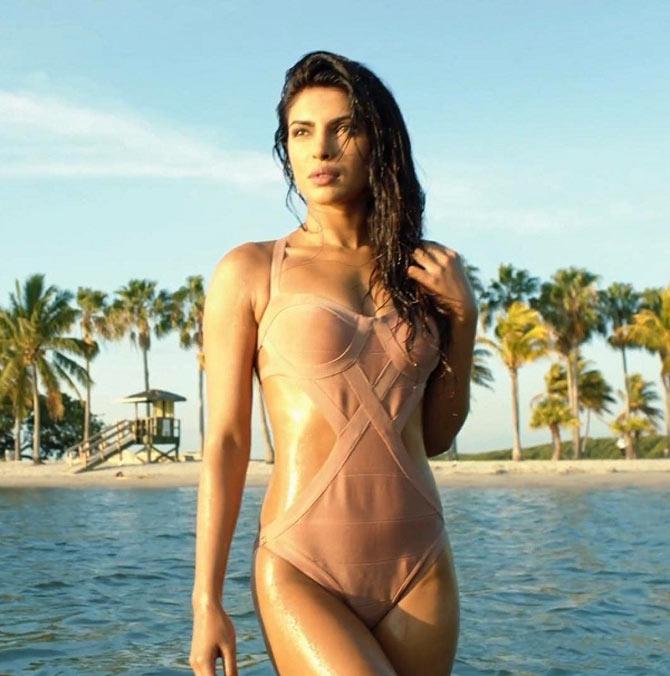 priyanka chopra, bikini wax, Brazilian wax