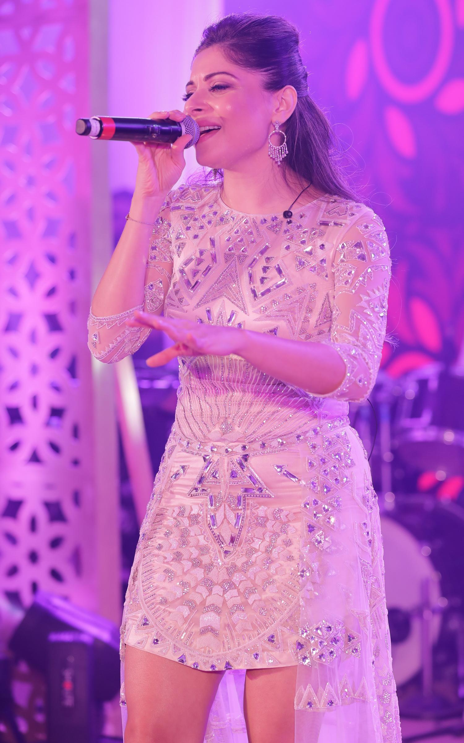royal wedding, Adnan Ul Mulk and Nida Farooqui wedding, Nawab of Kurnool wedding, Kanika Kapoor