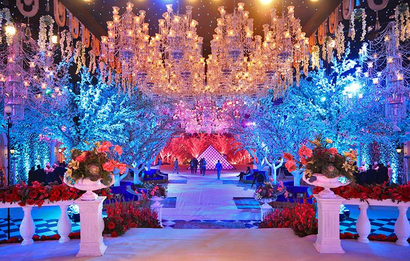 wedding venues, wedding décor, the best wedding venues, new wedding venues, modern wedding venues