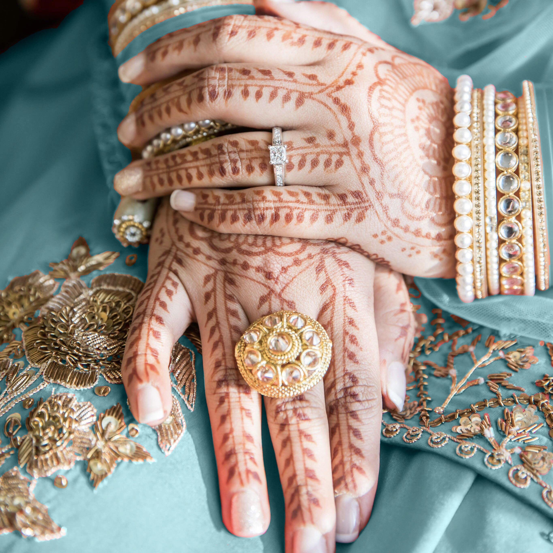 mehendi, bridal mehendi, mehendi color