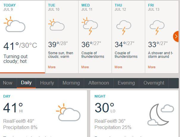 monsoon wedding, weather check