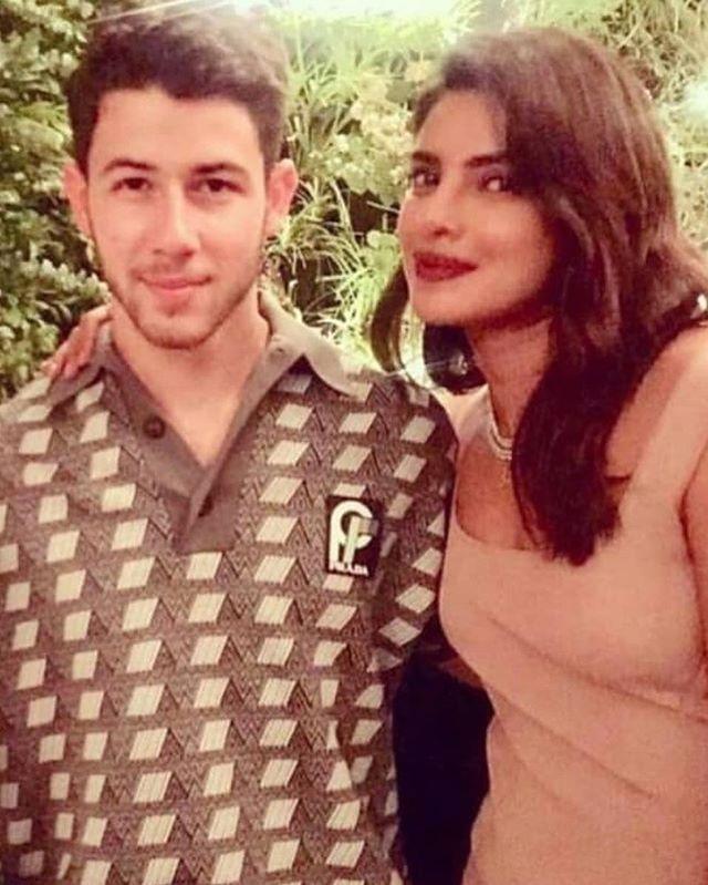 Priyanka Chopra, Nick Jonas, Priyanka Chopra Nick Jonas Engagement