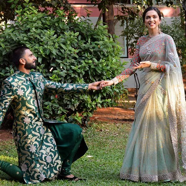 Ranveer Singh Deepika Padukone wedding, Italy wedding