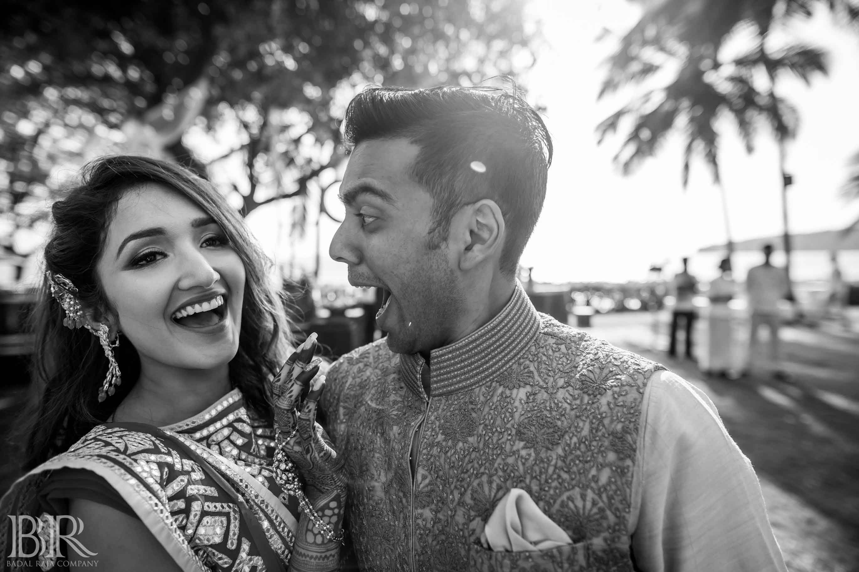 black and white photos, black and white photography, wedding photography, wedding photographer in delhi- badal raja company