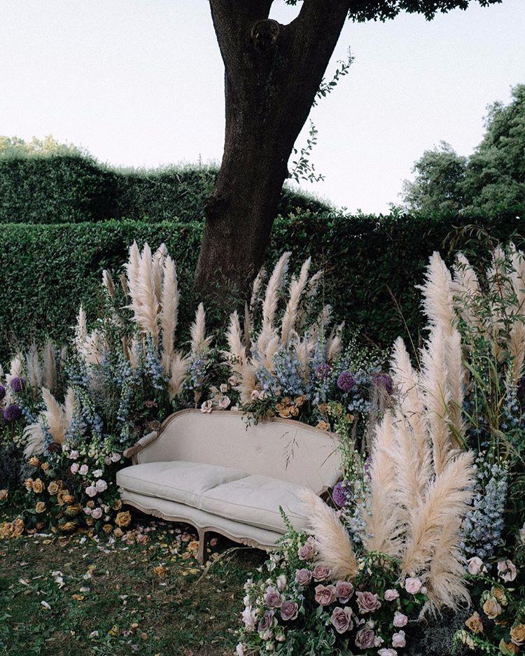 decor, foliage decor, wedding decor